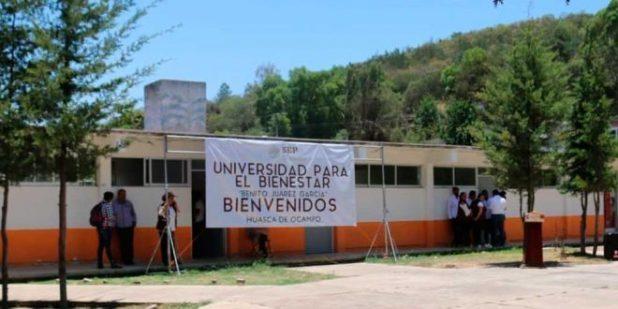 Programa de Universidades para el Bienestar Benito Juárez García –  Realidades Quintana Roo