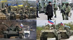 Guerra ruso-ucraniana - Wikipedia, la enciclopedia libre