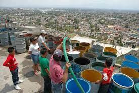 """La ciudad de México debe aprender a manejar su agua"""" - Desinformémonos"""