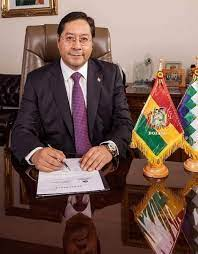 ¿QUIÉN ES LUIS ARCE CATACORA? Luis... - Bolivia Al Aire TV | Facebook