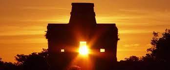 Solsticios y equinoccios en el mundo maya | Generación 05