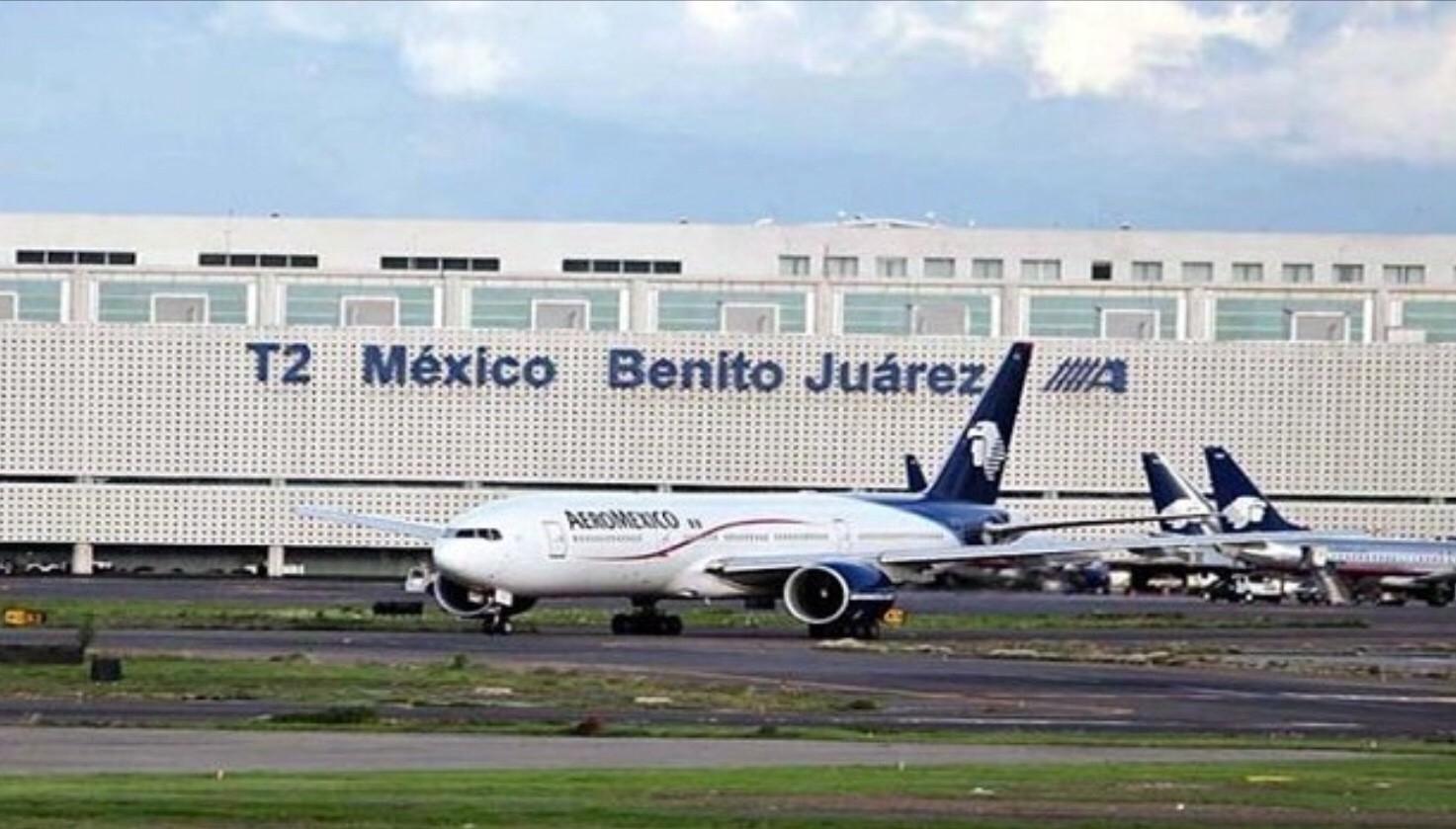 CDMX: 5 datos fascinantes sobre el Aeropuerto Internacional de la Ciudad de  México. | by J. C. Mefistófeles | Medium