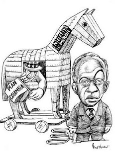 Con Nuestra América: EE.UU. y México: ¿Se modificará la agenda bilateral?